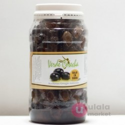 Natural Black Olives Low...